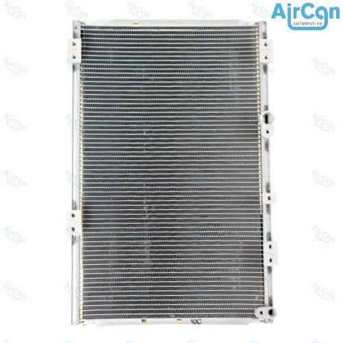 Air_conditioning_condenser_Hino_700_series_447760-1650, 4477601650, S8841-11210, S884111210, S8841-11190, S884111190, 61-8210110