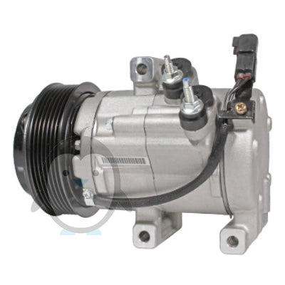 Mazda BT 50 air conditioning compressor AB39-19D629-BC, 1715093, 5329259, AB39-19D629-BB, UC9M-19D629-BB, 1715092, AB3919D629BB AB3919D629BC UC9M19D629BB