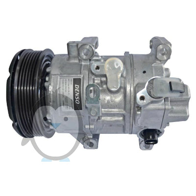 Toyota Auris / Avensis / Corolla air conditioning compressor 88310-02460