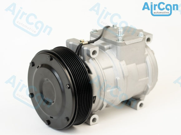 Copy of Denso 10PA17C AC Compressor reference 447100-2380, 447170-2400, 44170-2404, 44717-2400, 447100-2389 447100-9790 447170-9490 447170-9494, DCP99510, DCP99516, DCP99517, AH169875, AH69875, AH46609, AW23886, AW24173, RE69716, RE46609, RE70016, SE501462, SE501459, SE502624, TY24304, TY6764, 4710454, 42511096912, 4710460, RW7810P075606