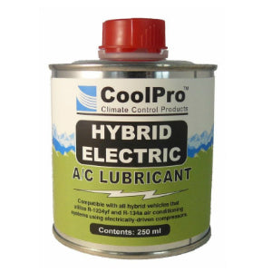 A/C Hybrid compressor oil - Air Con Automotive