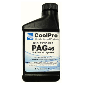 PAG 46 oil 250ml - Air Con Automotive