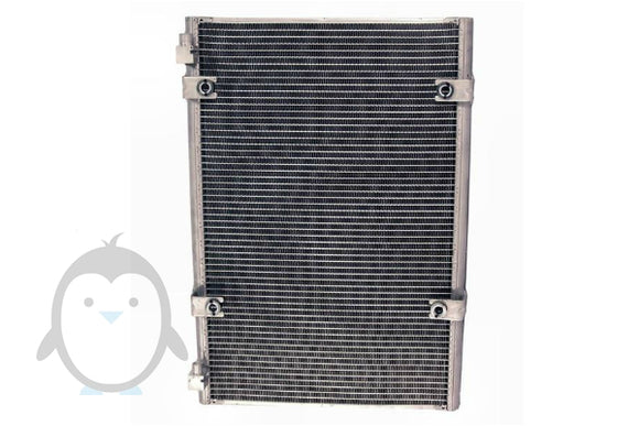 Massey Ferguson air conditioning condenser 4278496M1, MN447750-31801M, 43221, 350089, 420015N, 400-6210, 829202-238, 291B40 CD-0033 600x400.jpg