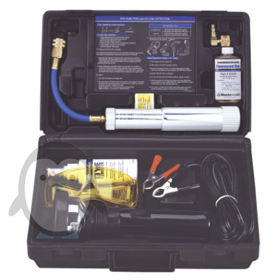 Mastercool 53100 R134a/R1234yf leak locator kit