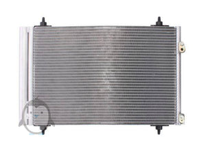 Peugeot 3008 air conditioning condenser 6455EW 6455GG 6455GL 6455HJ 6455HK 6455CX 6455EV 6455GH 6455HN 6455HT