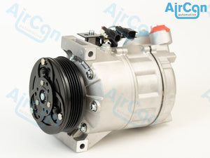 Volvo XC60 XC90 air conditioning compressor reference 813140, 36002425, 1496531, 30630921, 30750459, 30780043, 30780443, 31250519, 31291135, 31305833, 36000231, 36000331, 36000456, 36001373, 36002585, 36002747, 36011309, 36011358, P30630921, 1377827, 1453378