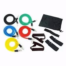 Sport Latex Resistance Bands