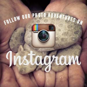 Follow our photo adventures around Michigan on Instagram