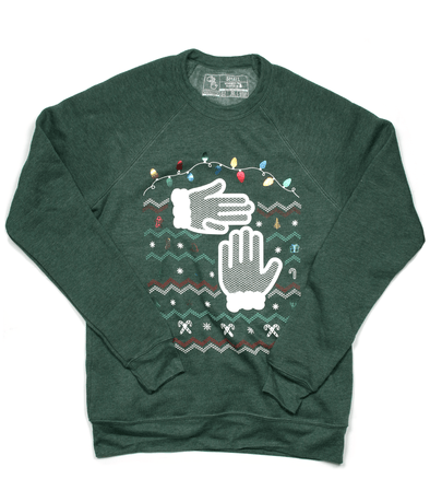2019 Christmas Sweater