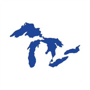 Great Lakes Proud Decal