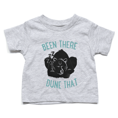 Been There, Dune That Infant Tee