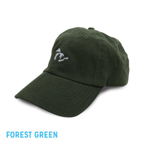 Great Lakes Dad Cap