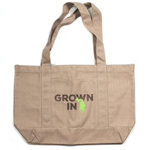 Grown in Michigan Tote