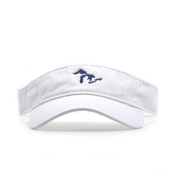 Great Lakes Visor