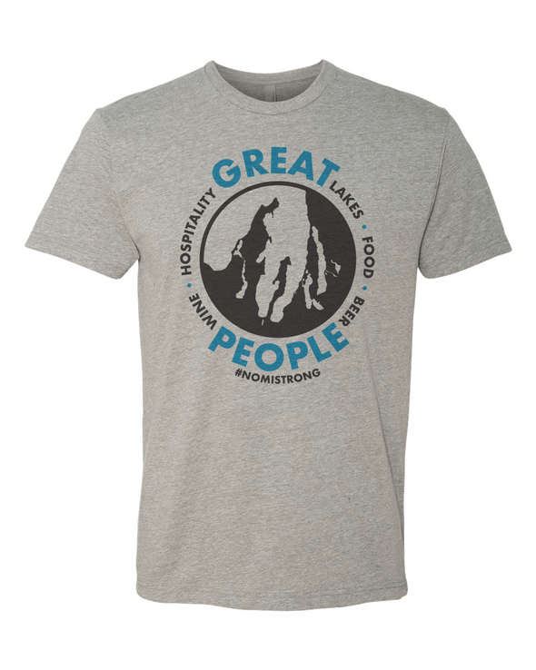 Great People - Heather Grey