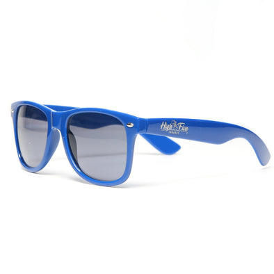 Sunglasses (Blue)