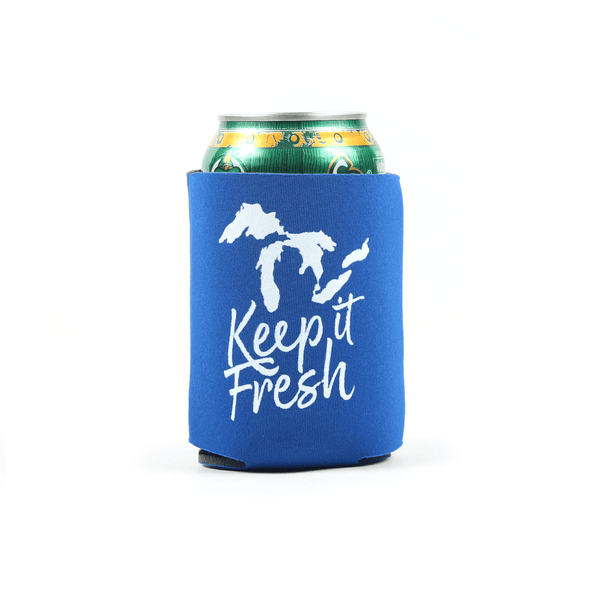 Keep it Fresh Koozie
