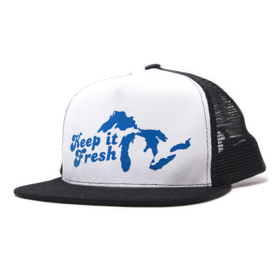 Keep it Fresh Trucker