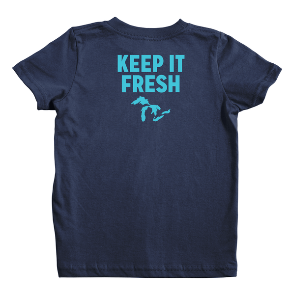 Keep It Fresh Toddler Tee