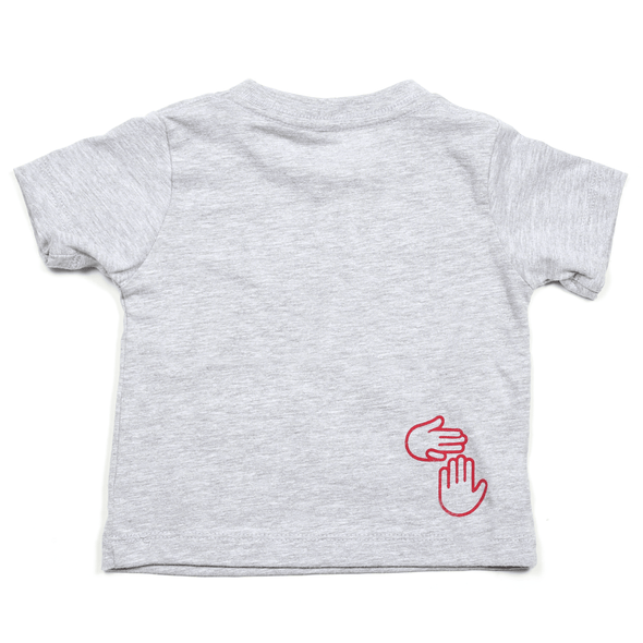 Traverse City: More than Cherries Infant Tee