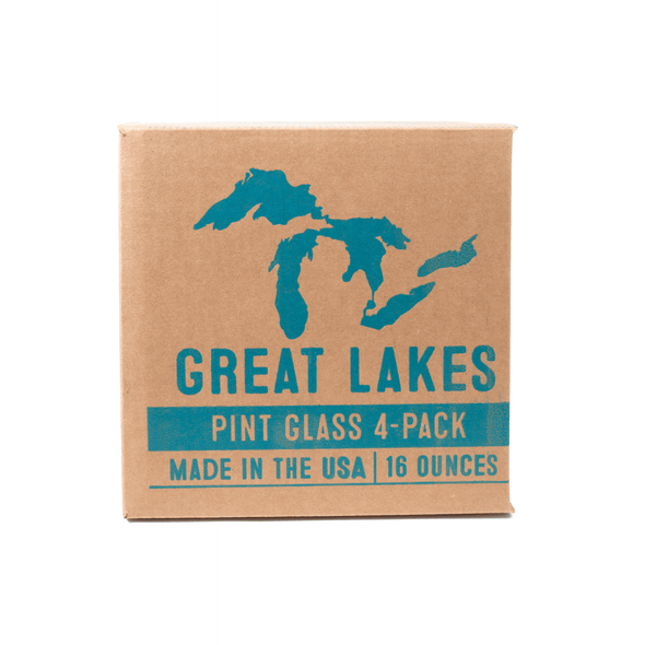 Great Lakes Pint 4-pack