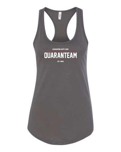 QUARANTEAM