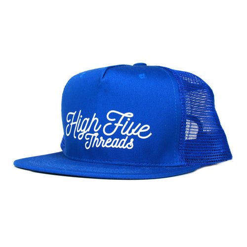 Script Trucker (Royal)