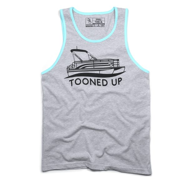 Tooned Up Tank