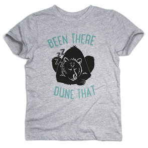 Been There, Dune That Youth Tee