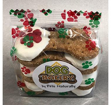 Christmas Frosted Bones 6 Pack