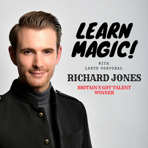 MAGIC TUTORIAL DVD - LEARN TRICKS WITH EVERY DAY OBJECTS