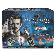 Load image into Gallery viewer, RICHARD JONES SIGNED MAGIC SET - LIMITED EDITION