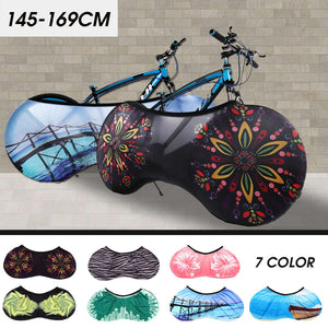 Bike Cover bag