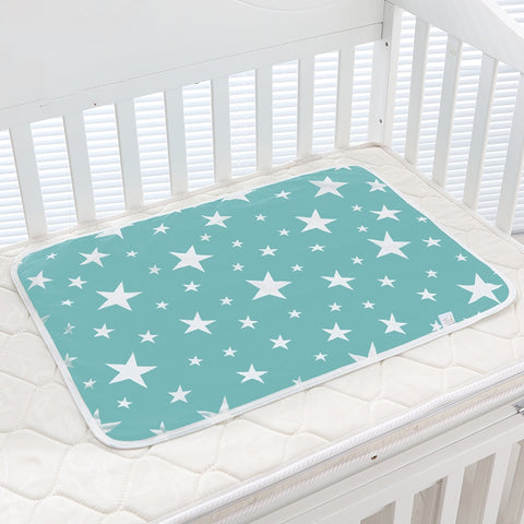 Waterproof Mattress Cover or Changing Pad