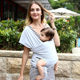 Cotton Baby Wearing Sling