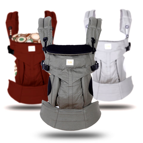 Baby Carriers 0-36 Months