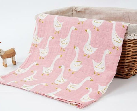 Cotton Newborn Muslin