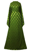 Charming Emarald Dress for Ladies - Xarrago