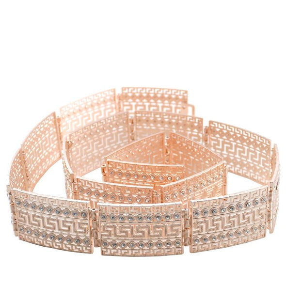Stylish Kaftan Wedding Belt - Xarrago