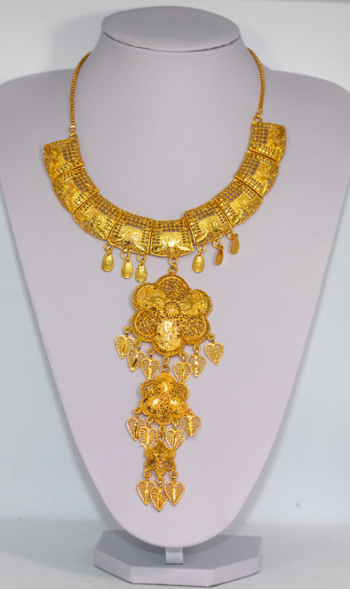 Bridal Necklace - Xarrago