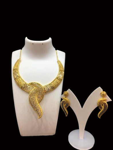 Bridal Jewellery Set for Women - Xarrago
