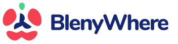 BlenyWhere Promo: Flash Sale 35% Off