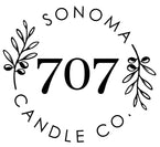 Sonoma 707 Candle