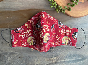 FSU Fabric Mask