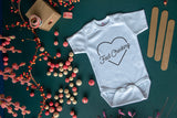 Fact Checking Love Baby Bodysuit Jumpsuit