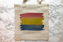 Load image into Gallery viewer, Pansexual Tote Bag