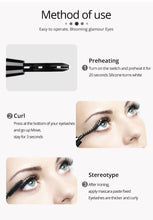 Load image into Gallery viewer, Eyelash Pro - Heated Eyelash Curler