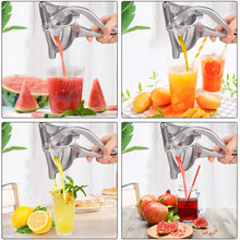 Load image into Gallery viewer, NatJuicer™ - Press and Make some Juice