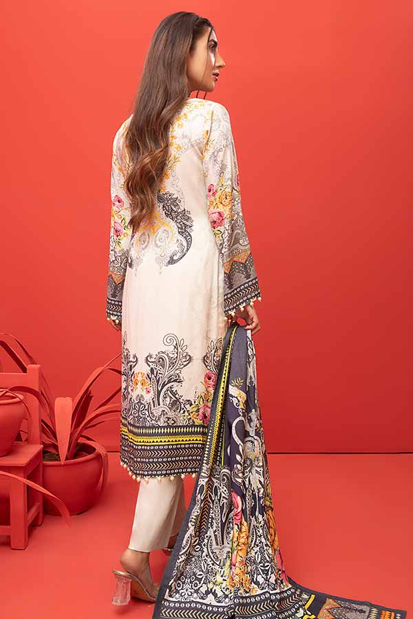 Digital Printed Linen, Discount, gotapati