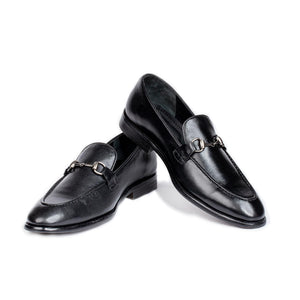 Stingrey Classic Loafer (Black)